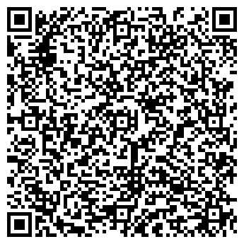 QR-код с контактной информацией организации ШОКОЛАДНИЦА ТД