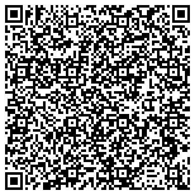 QR-код с контактной информацией организации Лубенское племпредприятие, ООО