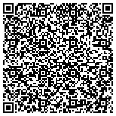 QR-код с контактной информацией организации Сано Днепропетровск, ООО