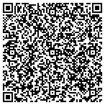 QR-код с контактной информацией организации УНИВЕРСАЛЬНЫЕ АРОМАТЫ