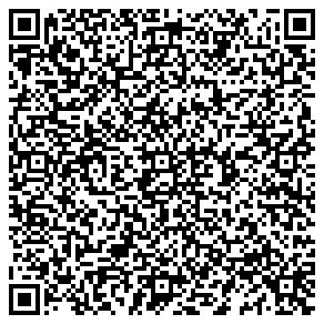 QR-код с контактной информацией организации Соя Полтава, ООО