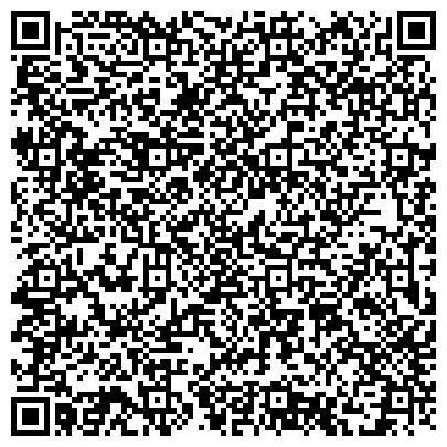 """QR-код с контактной информацией организации Питомник чистокровных кроликов """"Веселая поляна"""", СПД"""