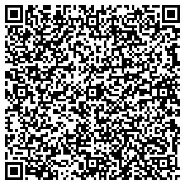 QR-код с контактной информацией организации Алексеевич, ЧП