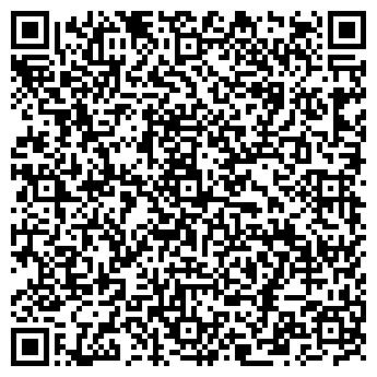 QR-код с контактной информацией организации Биомар Украина, ООО