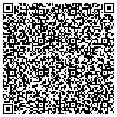 QR-код с контактной информацией организации Изюмский завод по производству заменителя цельного молока, ГП