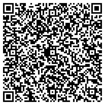 QR-код с контактной информацией организации ГВФ Украина, ООО