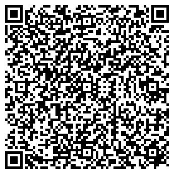 QR-код с контактной информацией организации ПОЛЕСЬЕ ТД