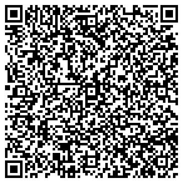 QR-код с контактной информацией организации Агро Ком, ООО
