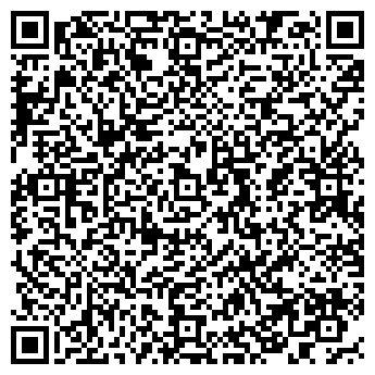 QR-код с контактной информацией организации Фуд Сервис, ООО