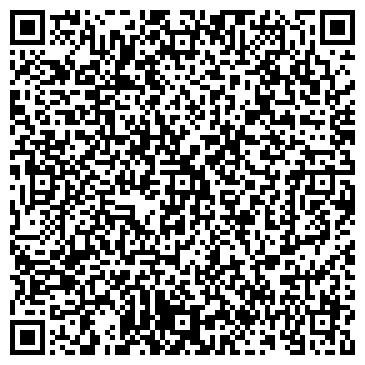 QR-код с контактной информацией организации Санникова Е.Б., ЧП