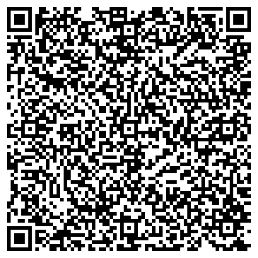 QR-код с контактной информацией организации Даноша свинокомплекс, ООО