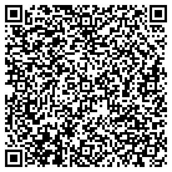 QR-код с контактной информацией организации Мир кормов, ООО