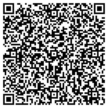 QR-код с контактной информацией организации Петренко, СПД