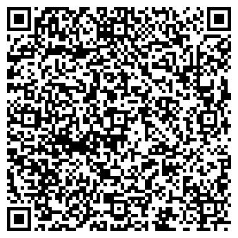 QR-код с контактной информацией организации Horsense Trading Co., ООО