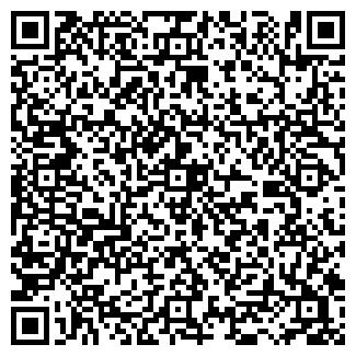 QR-код с контактной информацией организации ЛиСа, ООО