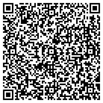 QR-код с контактной информацией организации WELFARE