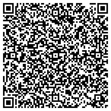 QR-код с контактной информацией организации Украинское зерно,ООО