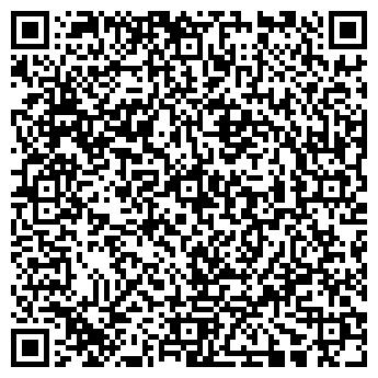 QR-код с контактной информацией организации Лира, ЧП