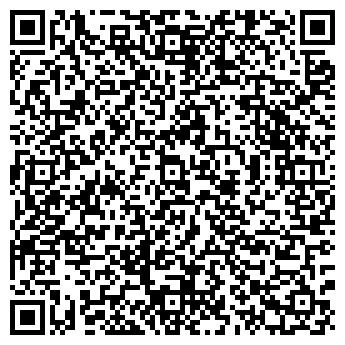 QR-код с контактной информацией организации БИОВИСТА