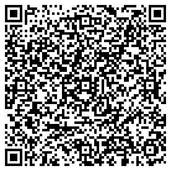 QR-код с контактной информацией организации Оллтек-Украина, ДП