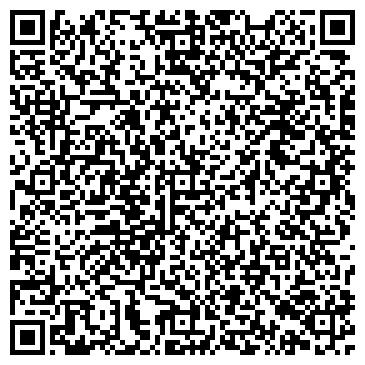 QR-код с контактной информацией организации ферма фг, ООО