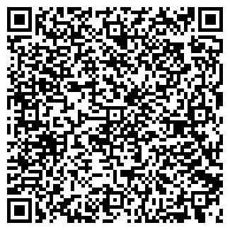 QR-код с контактной информацией организации Лиса, ЧП
