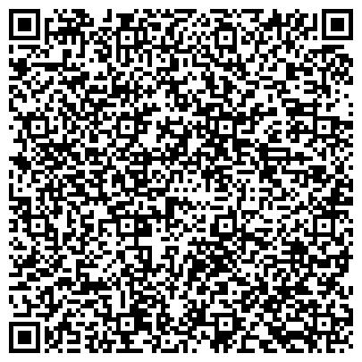 QR-код с контактной информацией организации Амвросиевский комбикормовый завод, ОАО