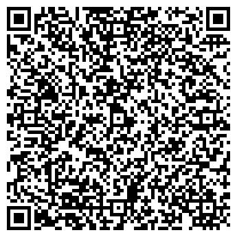 QR-код с контактной информацией организации ЧП Ирина