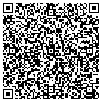 QR-код с контактной информацией организации ЧП Красов