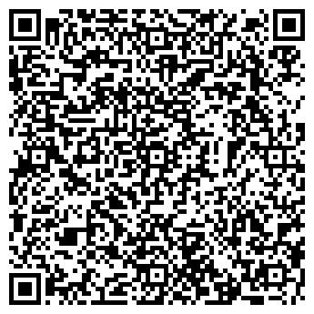 QR-код с контактной информацией организации ООО ТПК КЛУБ НИКА
