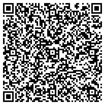 QR-код с контактной информацией организации ЧП Кривошеев