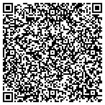 QR-код с контактной информацией организации БАНК ТУРАНАЛЕМ АО РУДНЕНСКИЙ РКО