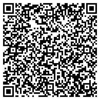 QR-код с контактной информацией организации ПП Музичук