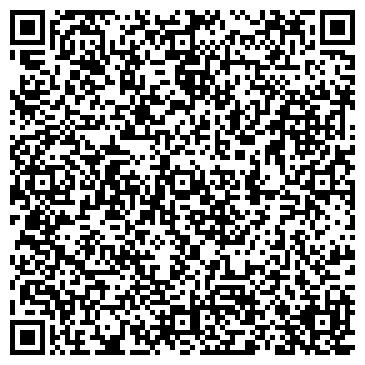 QR-код с контактной информацией организации Интернет-магазин Zubizub