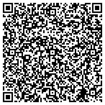 QR-код с контактной информацией организации Компания, Новый Плодорассадник