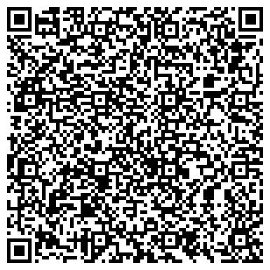 QR-код с контактной информацией организации «Третий Дом» магазин-клуб