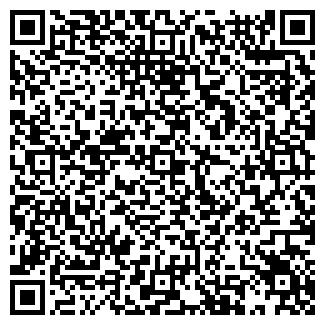 QR-код с контактной информацией организации Ginkgo Group