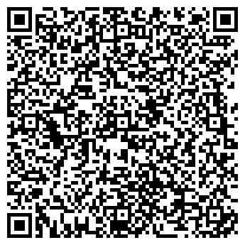 QR-код с контактной информацией организации ДЕТСКИЕ ТОВАРЫ