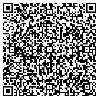 QR-код с контактной информацией организации ТОВ Сатурн-Ескорт
