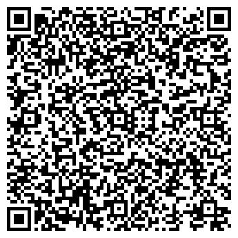 QR-код с контактной информацией организации Floksana collection