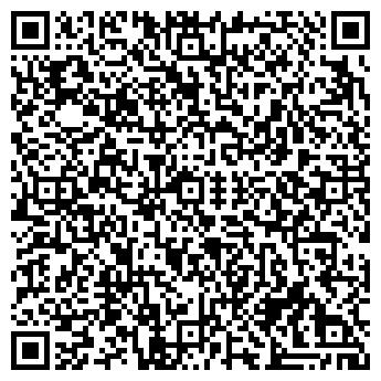 QR-код с контактной информацией организации АО «Харимпекс»