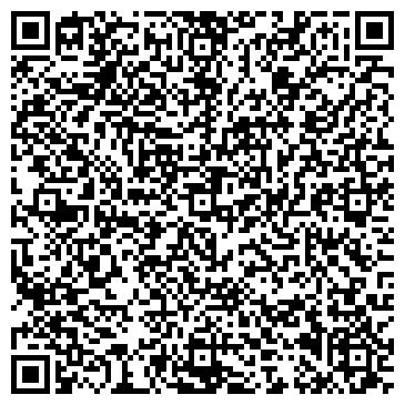 QR-код с контактной информацией организации Субъект предпринимательской деятельности БЕНИФИЦИАР Красовский Е. Ю.