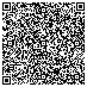 QR-код с контактной информацией организации Aquacomfort (АкваКомфорт), ТОО