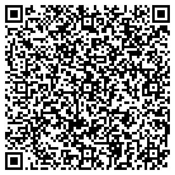 QR-код с контактной информацией организации БалканКар, ТОО