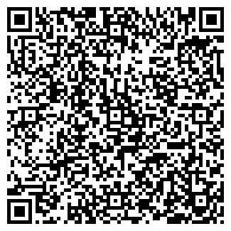 QR-код с контактной информацией организации Еркеш, ИП