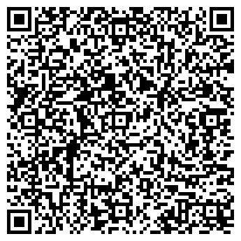 QR-код с контактной информацией организации АРТ Техпром, ТОО