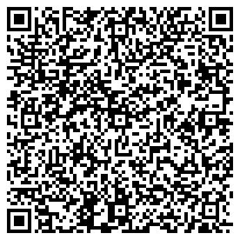 QR-код с контактной информацией организации Батыр, ИП