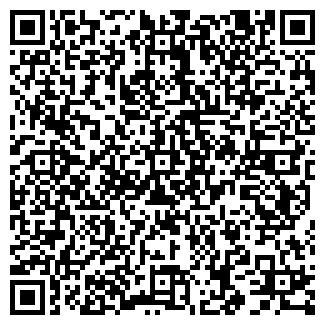 QR-код с контактной информацией организации Карпеков, ИП
