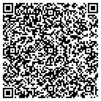 QR-код с контактной информацией организации Бахус Сауда, ТОО
