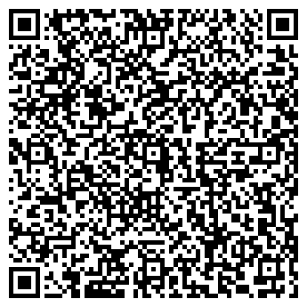 QR-код с контактной информацией организации Иртыш, ИП